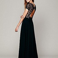 Free People  In The Mood For Love Maxi at Free People Clothing Boutique