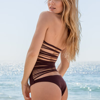 MIKOH - Santorini One Piece | Wine
