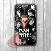 Evan Peters Tate Langdon Collage -t3 for iPhone 4/4S/5/5S/5C/6/ 6+,samsung S3/S4/S5,samsung note 3/4