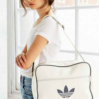 adidas Originals Airline Shoulder Bag- White One