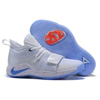 Nike PG 2.5  Fashion Casual Sneakers Sport Shoes