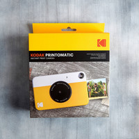 Kodak PRINTOMATIC Instant Digital Camera | Urban Outfitters