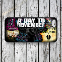 A day to remember iPhone 5 case iPhone 5s case iPhone5c case iPhone 4s case iPhone4 case iPhone cases iPhone covers -92