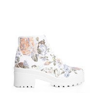 ASOS RADIOHEAD Ankle Boots