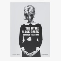 Assouline / The Little Black Dress