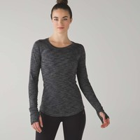 5 Mile Long Sleeve