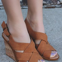 Bora Bora Wedges