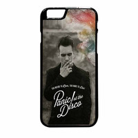 Panic At The Disco Band iPhone 6 Plus Case