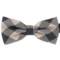 Tok Tok Designs Pre-Tied Bow Tie for Men & Teenagers (B483)