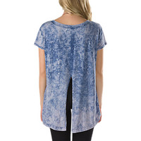 Whispering Wind Tunic Tee | Shop at Vans