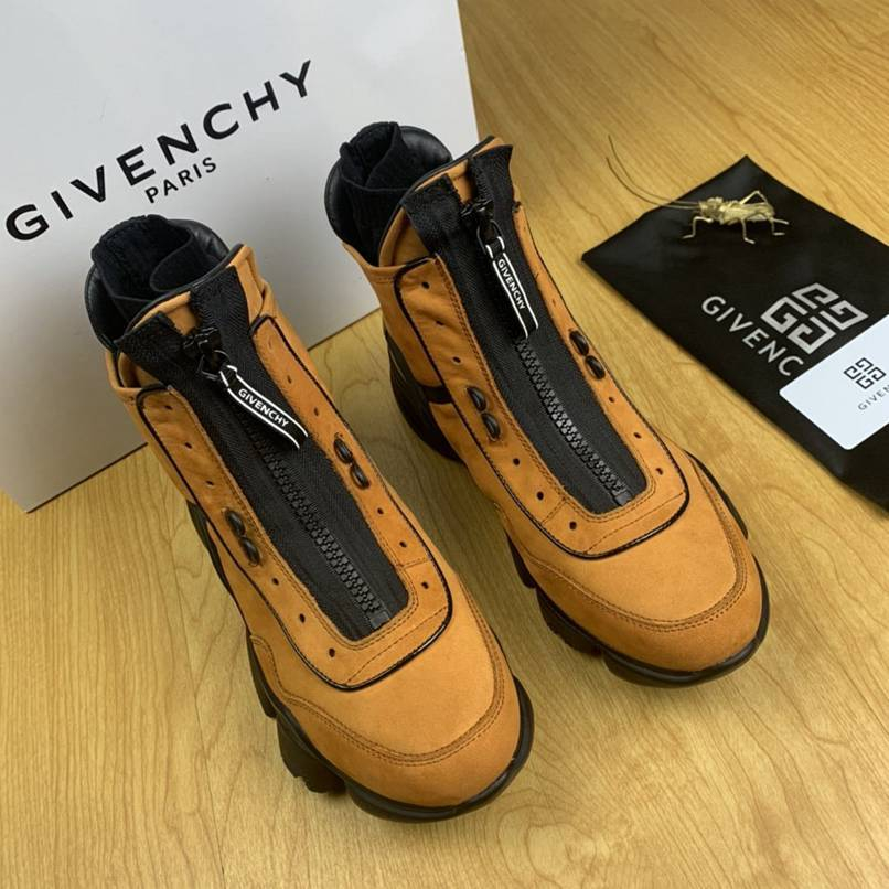 Image of Givenchy  Fashion Men Women's Casual Running Sport Shoes Sneakers Slipper Sandals High Heels Shoes01GH
