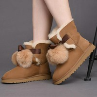 UGG Women Casual Boots Shoes-10