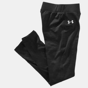 Girls' ColdGear Fitted Leggings   1221799   Under Armour US