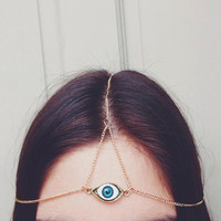 The Third Eye Headpeice