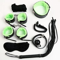 Sexy Hot Deal Cute On Sale Toy Leather Environmental Exotic Lingerie [6628179459]
