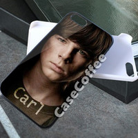 The Walking Dead Carl Grimes iPhone Case And Samsung Galaxy Case