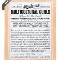 Miss Jessie's Multicultural Curls Packet 1 oz