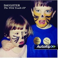 The Wild Youth EP [LP]