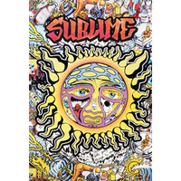 Sublime - Import Poster