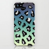 Fur XIV iPhone & iPod Case by Rain Carnival