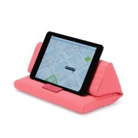 Ipevo PadPillow Lite Pillow Stand for iPad mini and 7-Inch Tablets - Pink (MEPX-06IP)