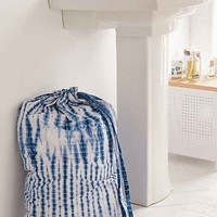 Dye Streak Laundry Bag