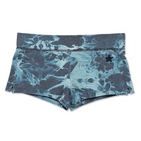 "Dakine ""Kaia"" Womens Fleece Shorts"