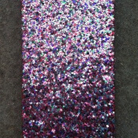 Tinsel Glitter IPhone 4 4s Hard Cover Case | Luulla