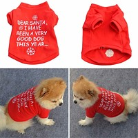 Clothing for Dogs/Cats Sweater