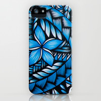 Le Moana 1 iPhone & iPod Case by Lonica Photography & Poly Designs