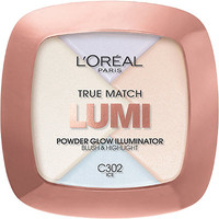 True Match Lumi Powder Glow Illuminator