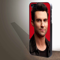 """adam levine beauty large  for iphone 4/4s/5/5s/5c/6/6+, Samsung S3/S4/S5/S6, iPad 2/3/4/Air/Mini, iPod 4/5, Samsung Note 3/4 Case """"005"""""""