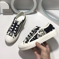 Dior New Women's Sneakers Shoes
