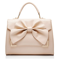 Raquel Bow Bag - Forever New