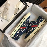 GUCCI Women's Gucci Tennis 1977 sneaker