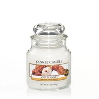 Soft Blanket™ Candles | Yankee Candle
