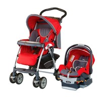 Chicco Cortina KeyFit 30 Travel System, Adventure (Discontinued by Manufacturer)