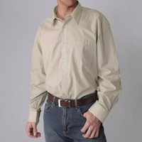 Boston Traveler Mens Basic Dress Shirt
