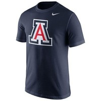 Arizona Wildcats Nike Men's Logo Tee - Size XL - NWT