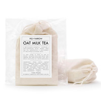 Oat Milk Bath Tea