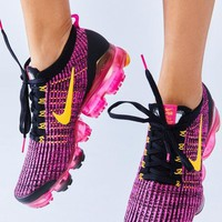 NIKE AIR VAPORMAX FLYKNIT 3 Women's Full Palm Air Sports Running Shoes