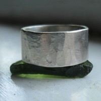 Personalized Mens Ring Unique Ring by tinahdee on Etsy