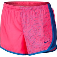 Nike Girls' Printed Tempo Shorts | DICK'S Sporting Goods