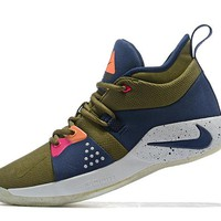 Nike Zoom Paul George PG 2.0 ACG