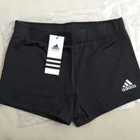 Adidas Women Leisure Sports Shorts