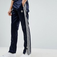 adidas Originals Europa Track Pant In Navy at asos.com