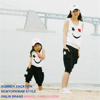 Matching Mother-Daughter Sets