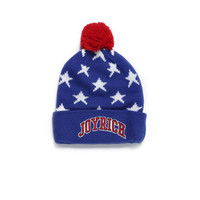 ALL STAR BEANIE / BLUE