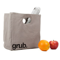 Big Lunch Bag - GRUB