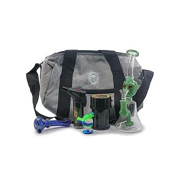Carry-on Water Pipe Bundle